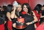 Las cumpleañeras en la fiesta # 2..Que aguante!!!