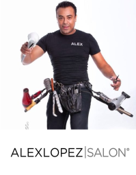 Alex Lopez Salons