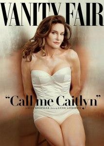Bruce Jenner looks great as Caitlyn Jenner!