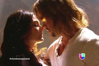 william levy y jimena navarrete