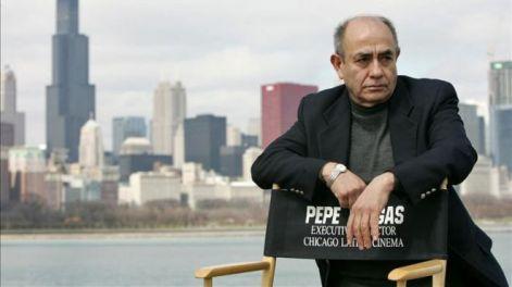 Jose Pepe Vargas